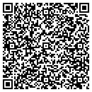 QR-код с контактной информацией организации МАМАЛЫГА