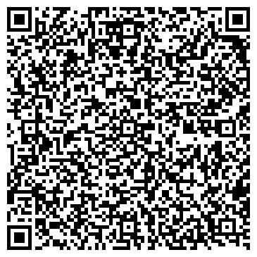 QR-код с контактной информацией организации МОДНИЦА ДЕТСКИЙ ТЕАТР МОДЫ