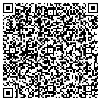 QR-код с контактной информацией организации PODIUM STUDIO