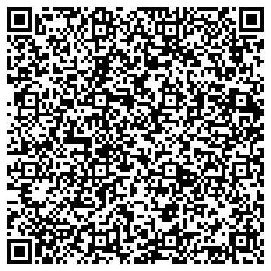 QR-код с контактной информацией организации ПРЕДСТАВИТЕЛЬСТВО ИНВЕСТИЦИОННОЙ ГРУППЫ ИСТ КОММЕРЦ