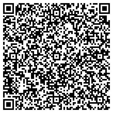 QR-код с контактной информацией организации КАЛИНИНГРАДСКИЙ МАГАЗИН КВАРТИР