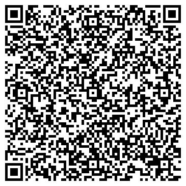 QR-код с контактной информацией организации БИБЛИОТЕКА ЦЕНТРАЛЬНАЯ РАЙОННАЯ УШАЧСКАЯ