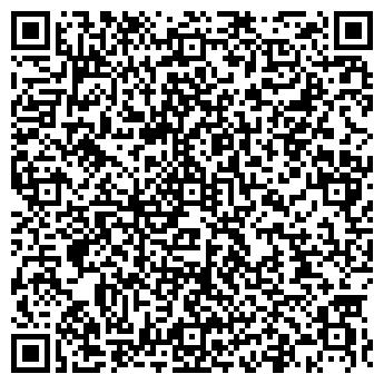 QR-код с контактной информацией организации КОНСТАНТА СЕРВИС