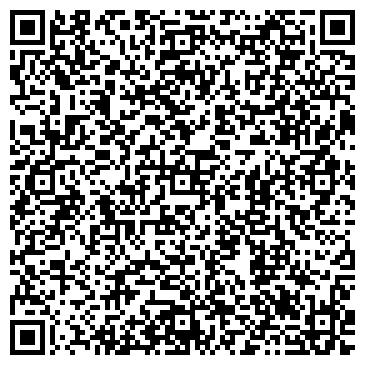 QR-код с контактной информацией организации МОРСКАЯ ТРАНСПОРТНАЯ СЛУЖБА