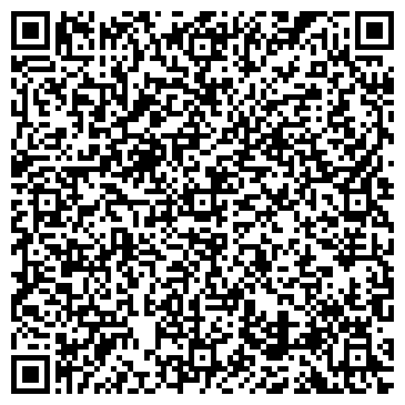 QR-код с контактной информацией организации РЕСУРСЫ СЕВЕРА-ТРАНССЕРВИС