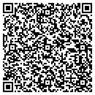 QR-код с контактной информацией организации СПРЭД