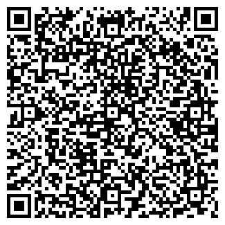 QR-код с контактной информацией организации ТОБС