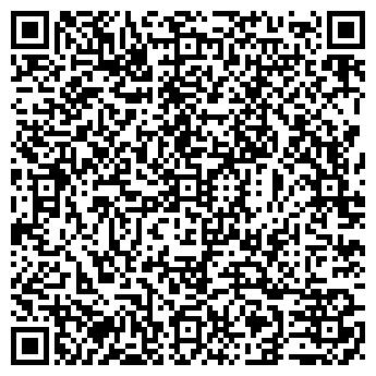 QR-код с контактной информацией организации ГАСТРОНОМ БАЗА