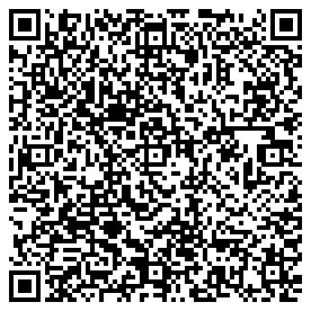 QR-код с контактной информацией организации МАЛЕНЬКАЯ НАТАЛИ