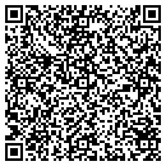 QR-код с контактной информацией организации ЦЕПРУСС ТД