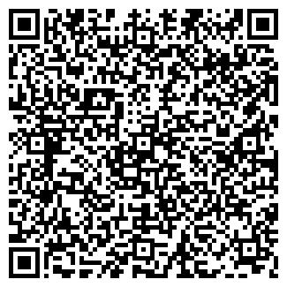QR-код с контактной информацией организации ЭФИС