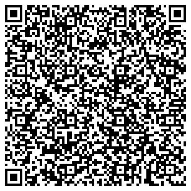 QR-код с контактной информацией организации СУДЕБНЫХ АВТОЭКСПЕРТИЗ КАЛИНИНГРАДСКОЕ БЮРО