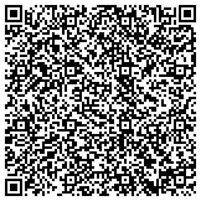 QR-код с контактной информацией организации КАЛИНИНГРАДСТРОЙСЕРТИФИКАЦИЯ ОРГАН ПО СЕРТИФИКАЦИИ В СТРОИТЕЛЬСТВЕ