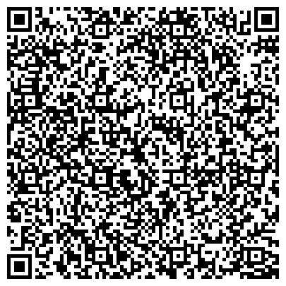 """QR-код с контактной информацией организации """"Кировское областное бюро судебно-медицинской экспертизы"""""""