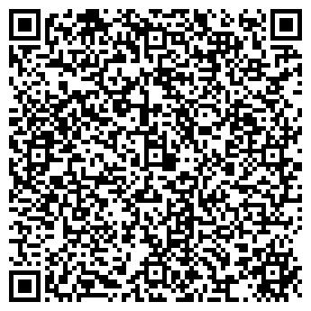 QR-код с контактной информацией организации КРЕДИТ-СЕРВИС, ООО