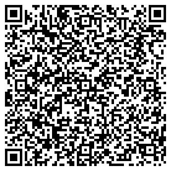 QR-код с контактной информацией организации НЦ БАЛТЭКСПЕРТИЗА