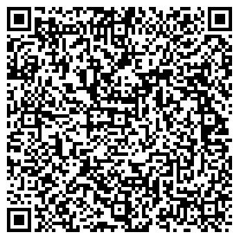 QR-код с контактной информацией организации БАЛТ КЛИНИНГ, ООО