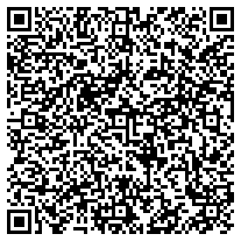 QR-код с контактной информацией организации ЭНЕРГОТРАНСБАНК, КБ