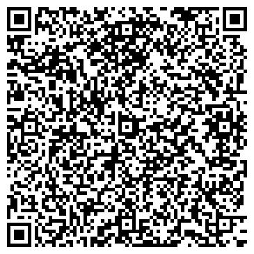 QR-код с контактной информацией организации АК БАРС АКБ СЕВЕРО-ЗАПАДНЫЙ ФИЛИАЛ