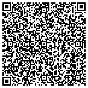 QR-код с контактной информацией организации АЛЬФА-БАНК КАЛИНИНГРАДСКИЙ ФИЛИАЛ