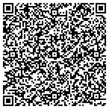 QR-код с контактной информацией организации БАЛТИЙСКИЙ КОММЕРЧЕСКИЙ БАНК