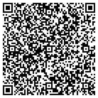QR-код с контактной информацией организации БАЛТИЙСКОЕ ЦБ РФ