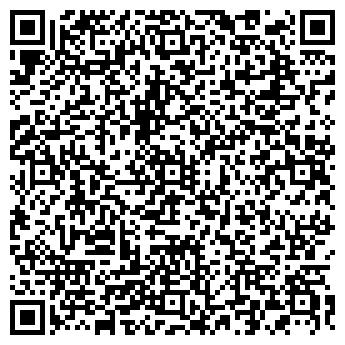QR-код с контактной информацией организации БАЛТИКА АКБ, ЗАО