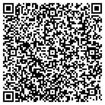 QR-код с контактной информацией организации БАЛТКРЕДОБАНК КБ