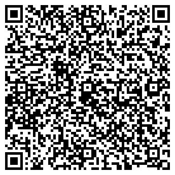 QR-код с контактной информацией организации БАНК ВОСТОЧНО-ЕВРОПЕЙСКОЙ ФИНАНСОВОЙ КОРПОРАЦИИ