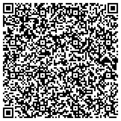 QR-код с контактной информацией организации БАНК ЖИЛИЩНОГО ФИНАНСИРОВАНИЯ ПРЕДСТАВИТЕЛЬСТВО В КАЛИНИНГРАДЕ