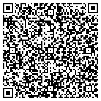 QR-код с контактной информацией организации БАНК ИНТЕЗА, СЕВЕРО-ЗАПАДНЫЙ ФИЛИАЛ