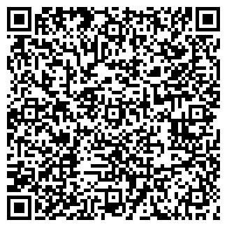 QR-код с контактной информацией организации БАНК САНКТ-ПЕТЕРБУРГ