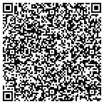 QR-код с контактной информацией организации БИН-КАЛИНИНГРАД АКБ БИН, ОАО