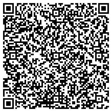 QR-код с контактной информацией организации БФГ-КРЕДИТ КОММЕРЧЕСКИЙ БАНК ФИЛИАЛ В Г. КАЛИНИНГРАДЕ