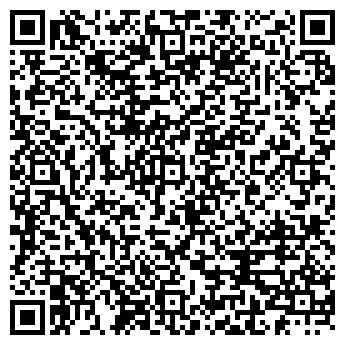QR-код с контактной информацией организации ВОСТОК-ЗАПАД ИНВЕСТ
