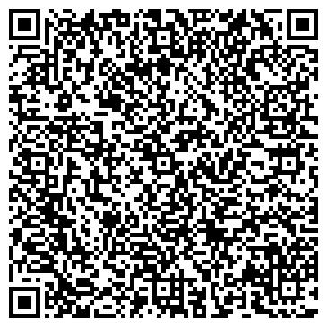 QR-код с контактной информацией организации ДОПОЛНИТЕЛЬНЫЙ ОФИС ЦЕНТРАЛЬНЫЙ ФИЛИАЛА УРАЛСИБ В Г.КАЛИНИНГРАД