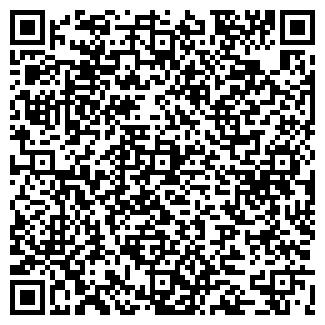 QR-код с контактной информацией организации ВосЦем