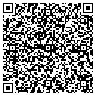 QR-код с контактной информацией организации ЕВРОПЕЙСКИЙ ТРАСТОВЫЙ БАНК