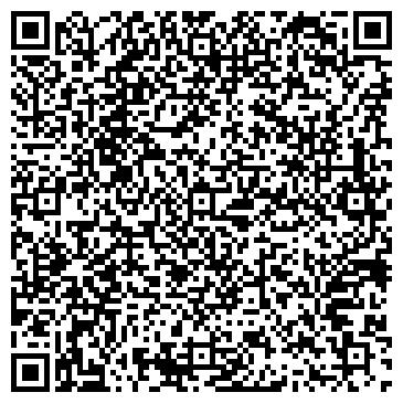 QR-код с контактной информацией организации ИМПЭКСБАНК КАЛИНИНГРАДСКИЙ ФИЛИАЛ