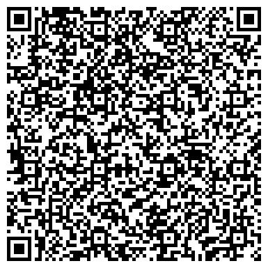 QR-код с контактной информацией организации КРЕДИТ БАНК ПОЛЬША ПРЕДСТАВИТЕЛЬСТВО В КАЛИНИНГРАДЕ