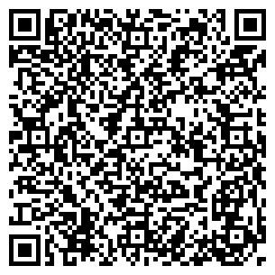 QR-код с контактной информацией организации ЛОКО БАНК