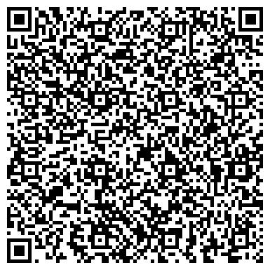 QR-код с контактной информацией организации МЕНАТЕП БАНК САНКТ-ПЕТЕРГБУРГ ФИЛИАЛ В КАЛИНИНГРАДЕ