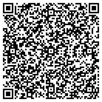 QR-код с контактной информацией организации МОРСКОЙ БАНК