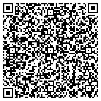 QR-код с контактной информацией организации МОСБИЗНЕСБАНК ОТДЕЛЕНИЕ