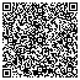 QR-код с контактной информацией организации ПРОБИЗНЕСБАНК АКБ