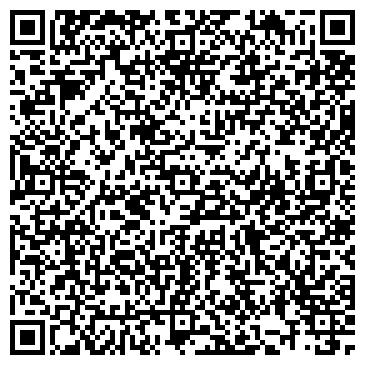 QR-код с контактной информацией организации ПРОМСВЯЗЬБАНК АКБ КАЛИНИНГРАДСКИЙ ФИЛИАЛ