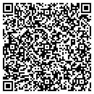 QR-код с контактной информацией организации РЕНЕССАНС КРЕДИТ КБ