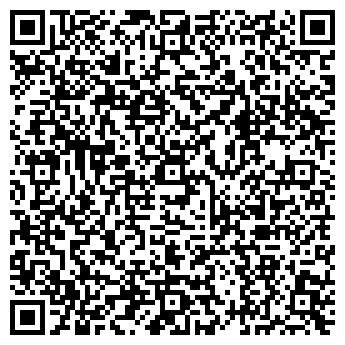 QR-код с контактной информацией организации РУСЬ-БАНК КАЛИНИНГРАДСКИЙ ФИЛИАЛ