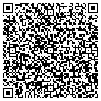 QR-код с контактной информацией организации ООО Наше дело