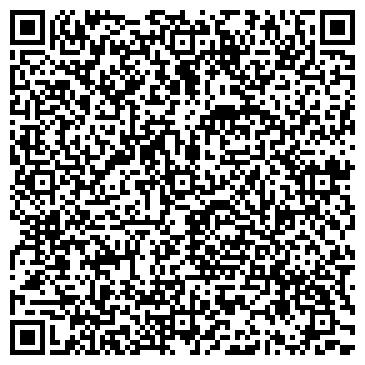 QR-код с контактной информацией организации ФАБРИКА ШВЕЙНАЯ УЗДЕНСКАЯ КУП
